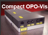 Chameleon Compact OPO-VIS