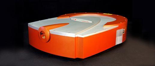 Compact ultrafast 1030nm Fiber Laser
