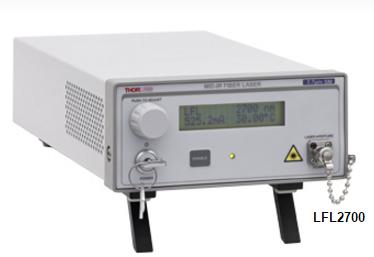 Turnkey Mid IR Fabry-Perot Fiber laser (2,7um)