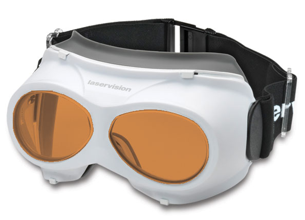 fit-over Goggle